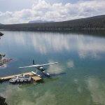 Chaunigan Lake Lodge BC fishing lodge image16