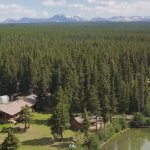 Chaunigan Lake Lodge BC fishing lodge image35