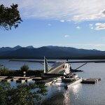 Chaunigan Lake Lodge BC fishing lodge image10