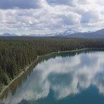 Chaunigan Lake Lodge BC fishing lodge image3