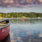 Chaunigan Lake Lodge BC fishing lodge image34