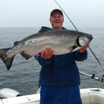 Chinook Shores Lodge Alaska fishing lodge image13