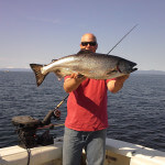 Chinook Shores Lodge Alaska fishing lodge image14