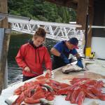 Chinook Shores Lodge Alaska fishing lodge image24