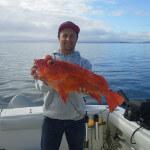 Chinook Shores Lodge Alaska fishing lodge image21