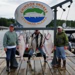 Chinook Shores Lodge Alaska fishing lodge image6