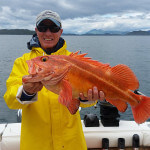Chinook Shores Lodge Alaska fishing lodge image7