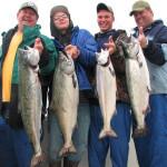 Chinook Shores Lodge Alaska fishing lodge image4