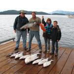 Chinook Shores Lodge Alaska fishing lodge image10
