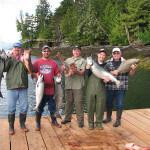 Chinook Shores Lodge Alaska fishing lodge image12