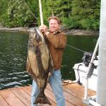 Chinook Shores Lodge Alaska fishing lodge image16