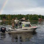 Chinook Shores Lodge Alaska fishing lodge image15