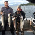 Chinook Shores Lodge Alaska fishing lodge image2