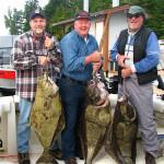 Chinook Shores Lodge Alaska fishing lodge image19