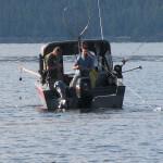 Chinook Shores Lodge Alaska fishing lodge image18