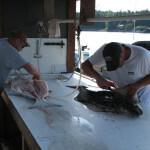 Chinook Shores Lodge Alaska fishing lodge image25