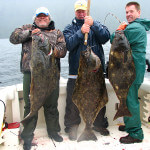 Chinook Shores Lodge Alaska fishing lodge image3