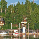 Chinook Shores Lodge Alaska fishing lodge image1