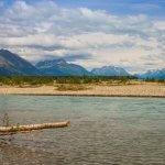 Chulitna Lodge Wilderness Retreat Alaska fishing lodge image12