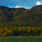 Chulitna Lodge Wilderness Retreat Alaska fishing lodge image14