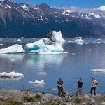 Chulitna Lodge Wilderness Retreat Alaska fishing lodge image7