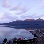 Chulitna Lodge Wilderness Retreat Alaska fishing lodge image2