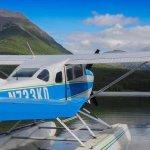 Chulitna Lodge Wilderness Retreat Alaska fishing lodge image3