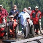 Coastal Springs Float Lodge BC fishing lodge image32