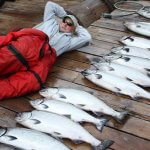 Coastal Springs Float Lodge BC fishing lodge image7