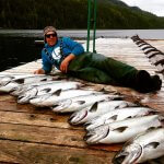 Coastal Springs Float Lodge BC fishing lodge image30