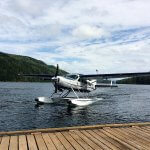 Coastal Springs Float Lodge BC fishing lodge image33
