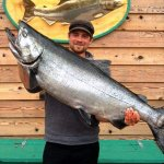 Coastal Springs Float Lodge BC fishing lodge image17