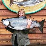 Coastal Springs Float Lodge BC fishing lodge image1
