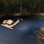 Coastal Springs Float Lodge BC fishing lodge image2