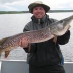 Hidden Lake Outpost Manitoba fishing lodge image7