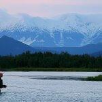 Dierick's Tsiu River Lodge Alaska fishing lodge image1