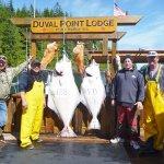 Duval Point Lodge BC fishing lodge image2