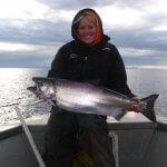 Duval Point Lodge BC fishing lodge image14
