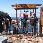 Duval Point Lodge BC fishing lodge image8