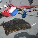 Duval Point Lodge BC fishing lodge image4