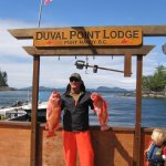 Duval Point Lodge BC fishing lodge image11