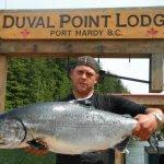 Duval Point Lodge BC fishing lodge image6