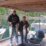 Duval Point Lodge BC fishing lodge image9