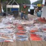 Duval Point Lodge BC fishing lodge image7