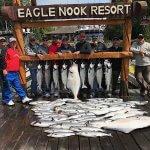 Eagle Nook Resort BC fishing lodge image7