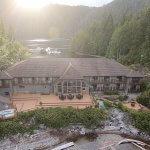 Eagle Nook Resort BC fishing lodge image2