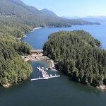 Eagle Nook Resort BC fishing lodge image15