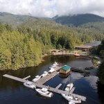 Eagle Nook Resort BC fishing lodge image12