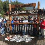 Eagle Nook Resort BC fishing lodge image3