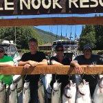 Eagle Nook Resort BC fishing lodge image10